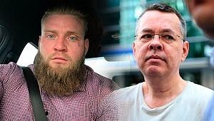 Yeni Zelanda katliamında Rahip Brunson izleri