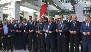 Yenişehir Devlet Hastanesi hizmete girdi - Bursa Haberleri