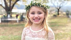4 yaşındaki çocuk, ablasını öldürdü