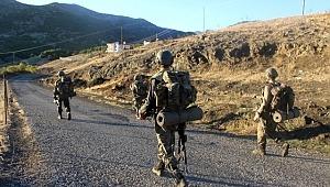 6 askerin tedavisi sürüyor