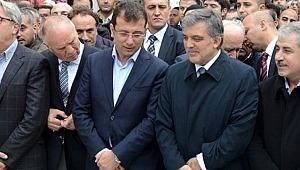 Abdullah Gül'den İstanbul Seçimleriyle İlgili Yeni Açıklama!