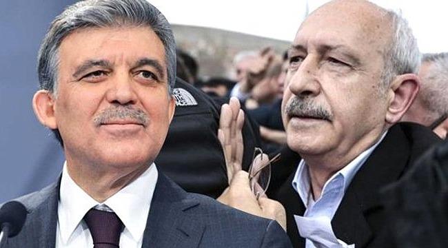 Abdullah Gül'den, Kılıçdaroğlu'na Yapılan Saldırıyla İlgili Çok Sert Açıklama!