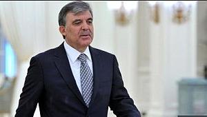 Abdullah Gül, İstanbul seçimleri hakkında ilk kez konuştu