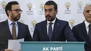 AK Parti, Ankara'da Seçim Sonuçlarına İtiraz İçin İkinci Kez Harekete Geçti!