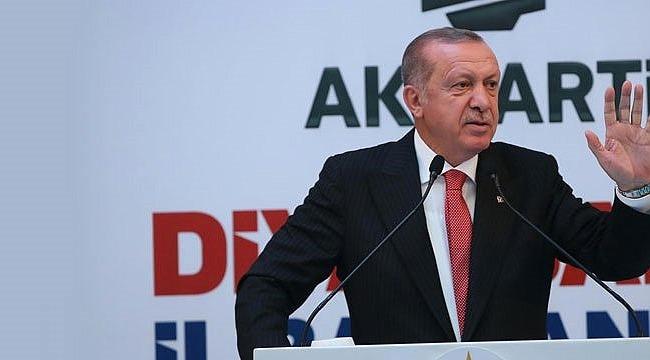 AK Parti'de belediye başkanlarının attığı her adım yakından takip edilecek