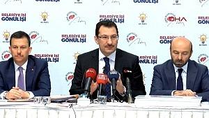 AK Parti'den İstanbul'daki itirazlarla ilgili açıklama