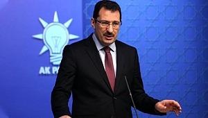 AK Parti'den İstanbul Seçimleriyle İlgili Yeni Açıklama: FETÖ de Bu İşin İçinde