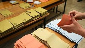 AK Parti, Geçersiz Oyların Sayımıyla İlgili En Son Durumu Paylaştı