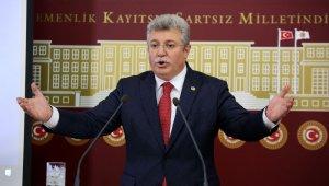"""AK Parti Grup Başkanvekili Akbaşoğlu """"çay-simit"""" sözlerine açıklık getirdi"""