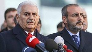 AK Parti İstanbul Belediye Başkan Adayı Binali Yıldırım, Suskunluğunu Bozdu