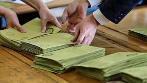 AK Parti'nin İl Seçim Kuruluna yaptığı itiraz reddedildi