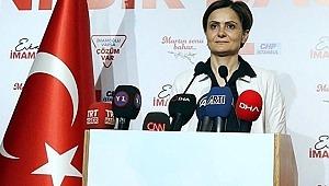 AK Parti'nin seçimin iptali başvurusuna CHP'den tepki