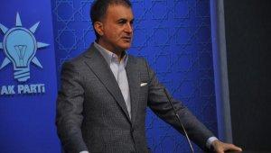 AK Parti Sözcüsü Ömer Çelik'ten Ekrem İmamoğlu'na Özür Çağrısı