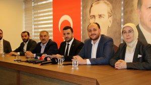 Ak Parti Yalova'da sonuca itiraz ediyor