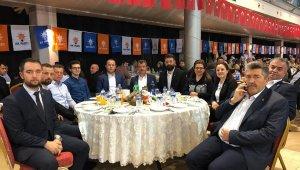 AK Partili meclis üyeleri MHP'den istifâ etti - Bursa Haberleri