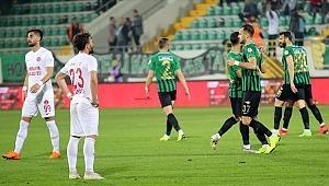 Akhisaspor, Ziraat Türkiye Kupasında finale kaldı