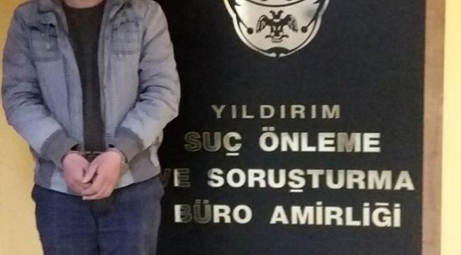 Alkol alan arkadaşını bıçakladı - Bursa Haberleri