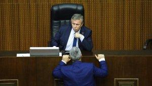 Ankara Büyükşehir Belediye Başkanı Mansur Yavaş, Belediye Meclisini 3. kez topladı