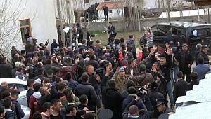 Ankara Valiliğinden 'sopa' iddialarına açıklama