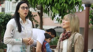 Antalya'ya tatil için gelen İtalyan doktora gasp şoku