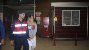 Arkadaşını vuran kadın yakalandı - Bursa Haberleri