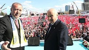 Bahçeli'den partililere Erdoğan talimatı: