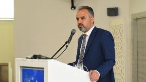"""Başkan Alinur Aktaş:""""Bir liranın hesabını yaparım"""" - Bursa Haberleri"""