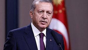 Başkan Erdoğan'dan Sudan yorumu: