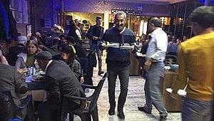 Başkanlığı kazanan Maçoğlu, çalışmalara başladı