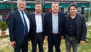 Berberler çalışma saatlerinin düzenlenmesini ve vergi indirimi istiyor - Bursa Haberleri