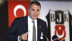 Beşiktaş, kulübü FIFA'ya şikayet etmeyen 2 isme zam sözü verdi