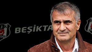 Beşiktaş, Şenol Güneş'i ikna etmeye çalışıyor