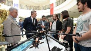 BTSO Başkanı Burkay BTÜ öğrencileriyle buluştu - Bursa Haberleri