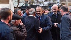 Bu köyde bütün oylar AK Parti'ye çıktı - Bursa Haberleri