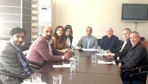 BUİGDER internet yasası için harekete geçti - Bursa Haberleri