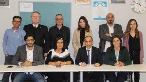 BUİGDER'de Mesut Demir dönemi başladı - Bursa Haberleri