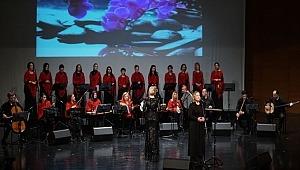 Bursa'da orkestradan konser - Bursa Haberleri