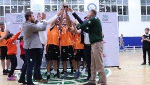 Bursa Tek Pota'ya muhteşem final - Bursa Haberleri