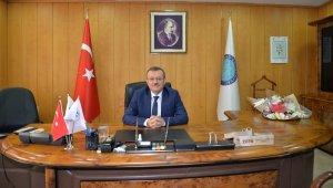 Bursa Uludağ Üniversitesi'nde Prof. Dr. Kılavuz görevi devraldı - Bursa Haberleri