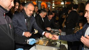 Bursa'da kandil coşkusu - Bursa Haberleri