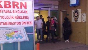 Bursa'da Korkunç Olay! 2,5 Yaşındaki Çocuk Kız Çocuğu Kapağı Açık Unutulan Çamaşır Suyunu İçti