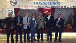 Bursa'daki Van'lıların kurtuluş coşkusu - Bursa Haberleri