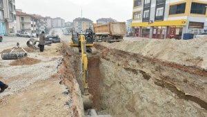 Bursa'nın 3 ilçesinde altyapıya dev yatırım - Bursa Haberleri