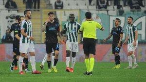 Bursaspor'da gol sıkıntısı - Bursa Haberleri