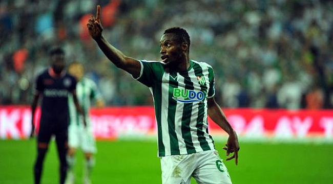Bursaspor'un forvetleri suskun - Bursa Haberleri
