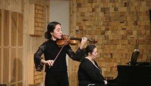 BUÜ Devlet Konservatuvarı'ndan, Manhattan Müzik Okulu'na - Bursa Haberleri