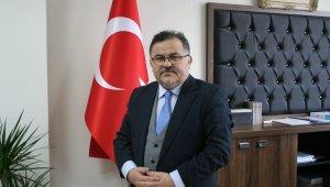 BUÜ İlahiyat Fakültesi Dekanı Kemikli'ye önemli görev - Bursa Haberleri