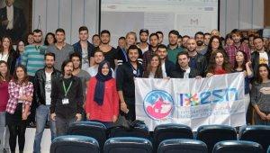 BUÜ'den Rusya ve Pakistan'a Erasmus ofisi