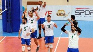 Büyükşehir'in Efeleri final grubunda - Bursa Haberleri
