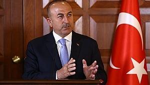 Çavuşoğlu: '24 Nisan'kararnamesi, AİHM kararlarını ihlal ediyor